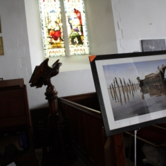 Art in the church 2013012