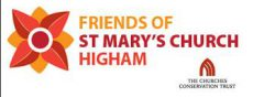 Friends of St Mary's Church Higham